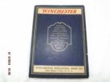 Original Winchester Quality Products Catalog - 1 of 2