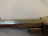Sharp Ethan Allen Wheelock 32 Sidehammer revolver - 3 of 5