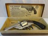 Nice Iver Johnson Safety Hammerless