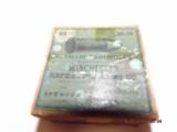 Winchester 56-56 Rimfire Ammo for the Spencer - 1 of 2