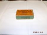 Sealed box of Winchester 38acp cartridges - 2 of 4