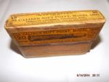 Winchester Model 1895 .35 Caliber soft point ammo - 3 of 3