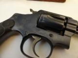 Boxed Smith Wesson .32 Hand Ejector 4