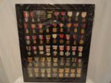 Wonderful Display ofNRA Wisconsin Shooting Medals (55) 1930's - 1 of 8