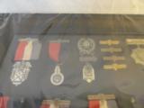 Wonderful Display ofNRA Wisconsin Shooting Medals (55) 1930's - 2 of 8