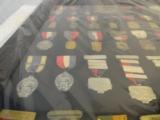Wonderful Display ofNRA Wisconsin Shooting Medals (55) 1930's - 4 of 8