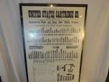 Large United States Cartirdge Co Poster - 1 of 3