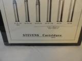 Small Stevens Single Shot Cartridge Poster - 2 of 2