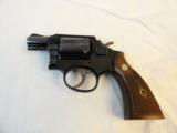BoxedSmith Wesson Pre Model 12 Airweight (1960) - 2 of 10
