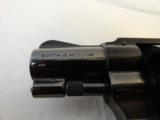 BoxedSmith Wesson Pre Model 12 Airweight (1960) - 7 of 10