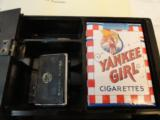 1930-35 Colt Courtship of Lady Nicotine Bake Lite Book Tabacco Set - 3 of 9