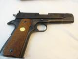 Pre Series 70 Colt Model 1911 .22 Conversion Complete Pistol 1964 - 1 of 10