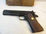 Pre Series 70 Colt Model 1911 .22 Conversion Complete Pistol 1964 - 2 of 10