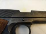 Pre Series 70 Colt Model 1911 .22 Conversion Complete Pistol 1964 - 4 of 10