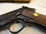 Pre Series 70 Colt Model 1911 .22 Conversion Complete Pistol 1964 - 8 of 10