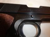 Pre Series 70 Colt Model 1911 .22 Conversion Complete Pistol 1964 - 3 of 10