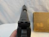 Pre Series 70 Colt Model 1911 .22 Conversion Complete Pistol 1964 - 10 of 10