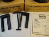 (2) MIB 90 Round Colt AR-15 Magazines - 3 of 5