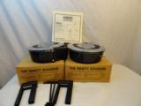 (2) MIB 90 Round Colt AR-15 Magazines - 1 of 5