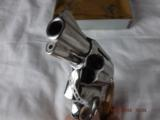 Boxed Smith & Wesson Model 38 Nickel Hammerless - 7 of 9