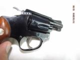 Smith & Wesson Model 37