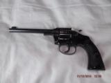 Colt Police Positive 22WRF Target- 1911 - 1 of 12