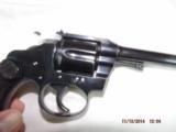 Colt Police Positive 22WRF Target- 1911 - 7 of 12