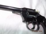 Colt Police Positive 22WRF Target- 1911 - 3 of 12