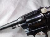 Colt Police Positive 22WRF Target- 1911 - 4 of 12