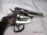 Smith & Wesson .#3 Navy 44 Double Acton Top Break - 6 of 10