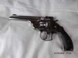 Smith & Wesson .#3 Navy 44 Double Acton Top Break - 1 of 10