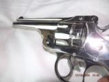 Smith & Wesson .#3 Navy 44 Double Acton Top Break - 4 of 10
