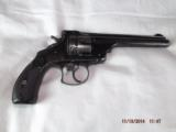 Smith & Wesson .44 Double Action Top Break 1894 - 2 of 8