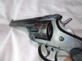 Smith & Wesson .44 Double Action Top Break 1894 - 4 of 8
