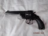 Smith & Wesson .44 Double Action Top Break 1894 - 1 of 8