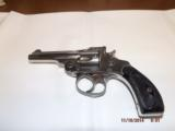 Smith & Wesson .32 Double Action Top Break London - 1 of 9