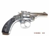 Smith & Wesson .32 Double Action Top Break London - 2 of 9