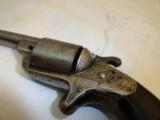 Antique Moores Deringer 1870's