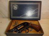 Boxed Smith & Wesson Model 49Hammerless 38 Bodyguard - 1 of 11