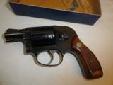 Boxed Smith & Wesson Model 49Hammerless 38 Bodyguard - 3 of 11