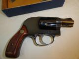 Boxed Smith & Wesson Model 49Hammerless 38 Bodyguard - 4 of 11