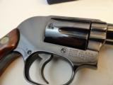 Boxed Smith & Wesson Model 49Hammerless 38 Bodyguard - 9 of 11