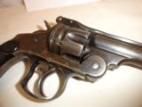 Smith & Wesson .44 Double Action Top Break 1897 London - 5 of 12