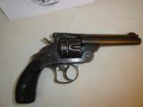 Smith & Wesson .44 Double Action Top Break 1897 London - 2 of 12
