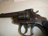 Smith & Wesson .44 Double Action Top Break 1897 London - 4 of 12