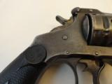 Smith & Wesson .44 Double Action Top Break 1897 London - 6 of 12