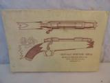 Original Buffalo Newton Rifle Catalog - 3 of 3