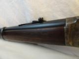 Fine Marlin Model 1893 Carbine 30-30 Pre 1917 - 4 of 13