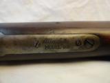 Fine Marlin Model 1893 Carbine 30-30 Pre 1917 - 5 of 13