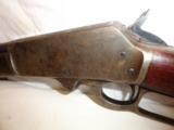 Fine Marlin Model 1893 Carbine 30-30 Pre 1917 - 3 of 13
